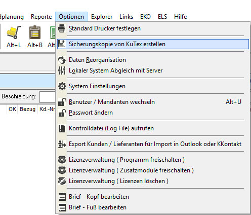 datensicherung laptop erstellen